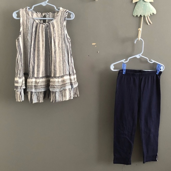healthtex Other - 👯♀️$4 IF BUNDLE. Girl outfit